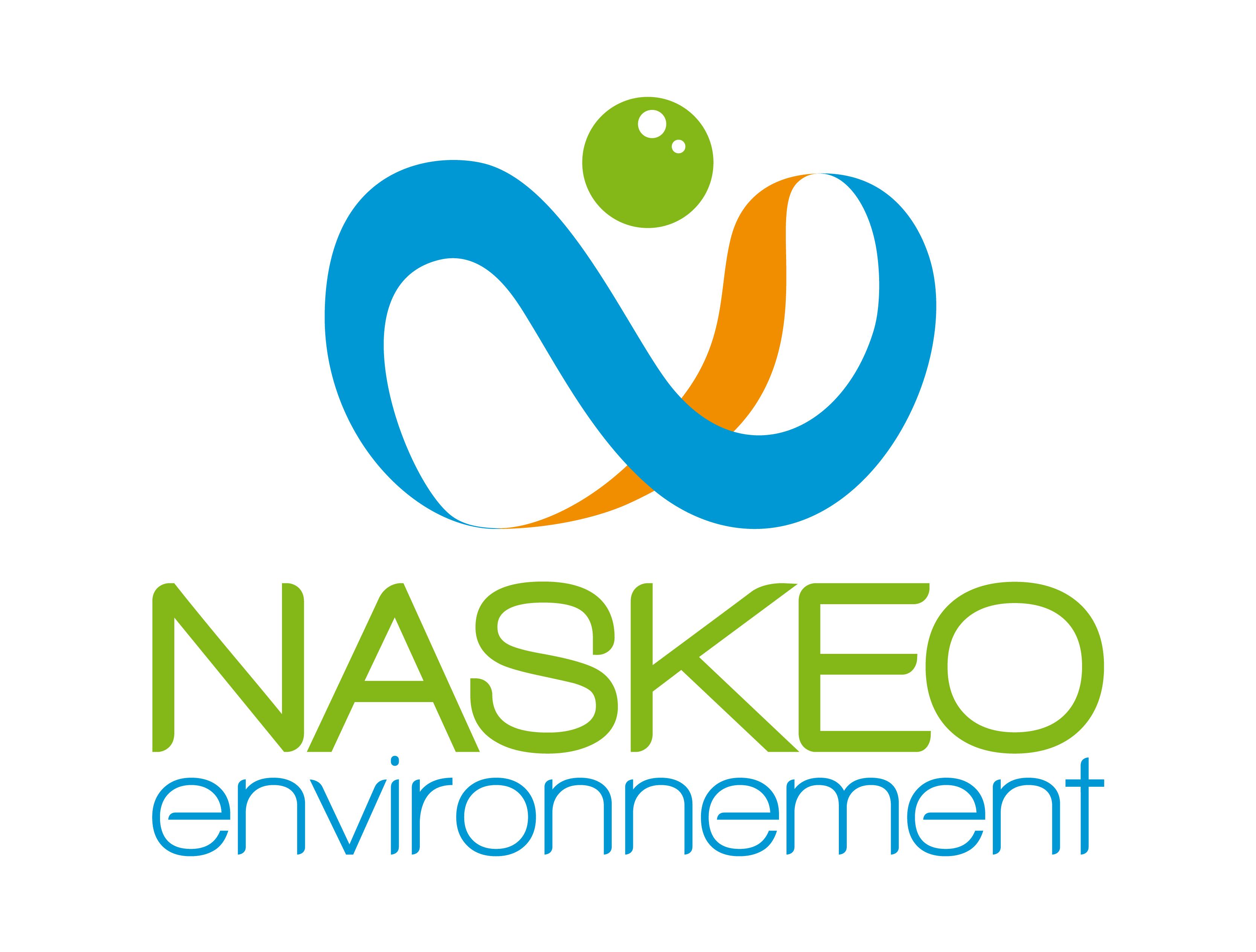 Naskeo - Logo